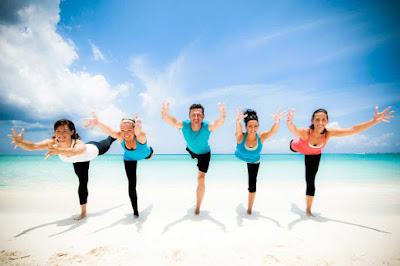 Tìm người hướng dẫn tập yoga hiệu quả nhanh hơn
