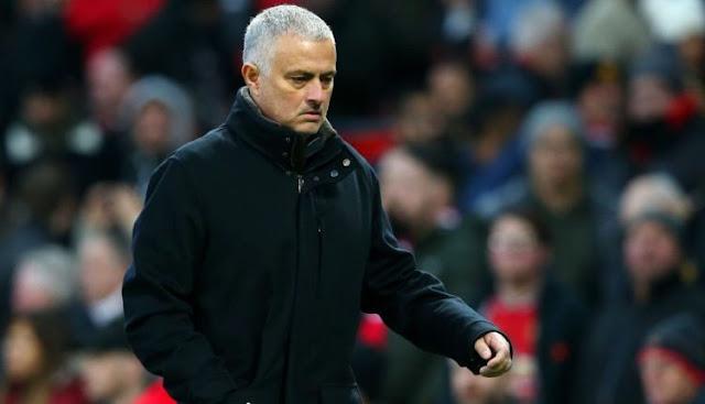 Ditahan Imbang Crystal Palace, Mourinho Pertanyakan Karakter Pemain Manchester United