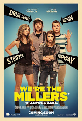 We're The Millers 2013 Full Movie in Hindi Dual Audio