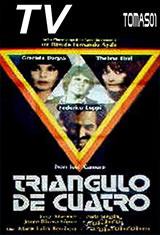 Triángulo de cuatro (1975) TVRip