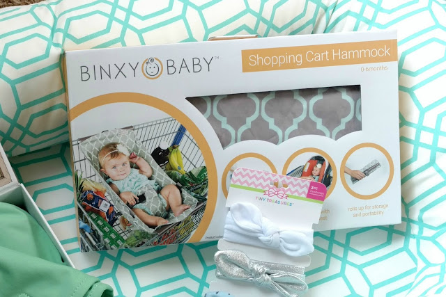 Wish List and Gift Guide for Baby #3