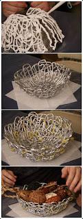 Elişi Vazo Yapımı, Resimli Açıklamalı 2