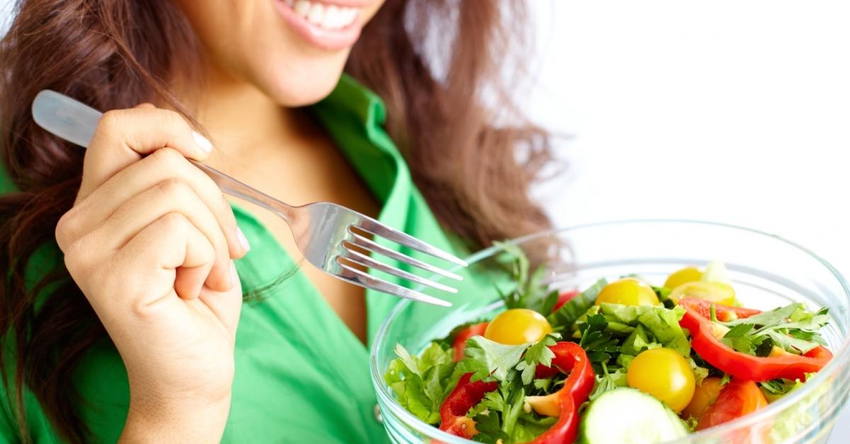 Menu Makanan Sehat Dan Buruk Untuk Kesehatan Organ Hati
