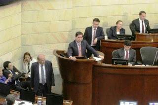 En la Cámara de Representantes sesionarán para debatir la aprobación.