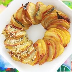Malaysian crispy Potato Roast smitten kitchen season with spice malay indian chinese flavors