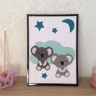 cadre koalas