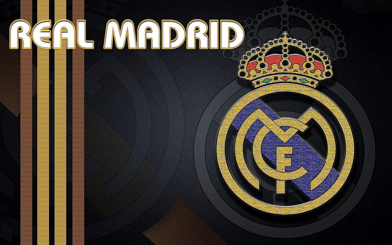 wallpapers hd for mac: Real Madrid Football Club Logo ...