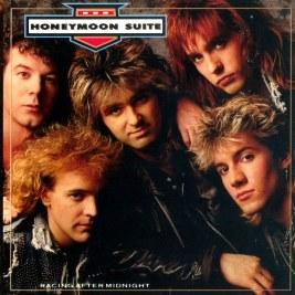 Honeymoon suite racing after midnight 1988 aor melodic rock westcoast music blogspot full albums bands lyrics