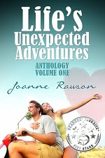 Buy Here: Life's Unexpected Adventures