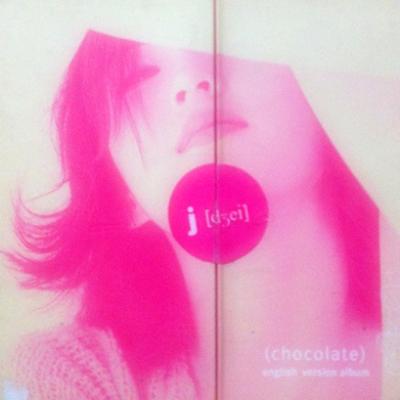 J.ae – Chocolate