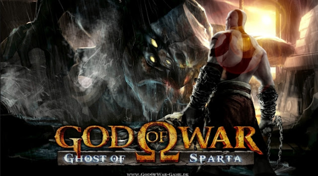 Download God of War: Ghost of Sparta (Europe) PSP ISO