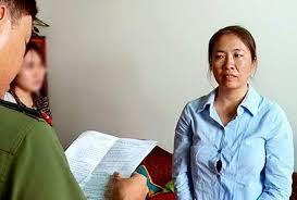 Chiêu trò tuyệt thực của Nguyễn Ngọc Như Quỳnh