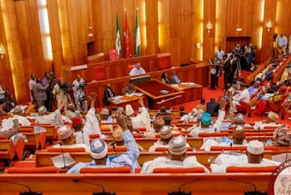 Nigerian Senate Wants Lower Naira Notes Changed to Coins... See Details