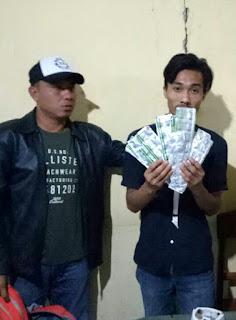 Polisi Bekuk Pengedar Tramadol di Bolo