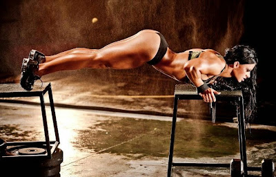 Female Motivation Workout