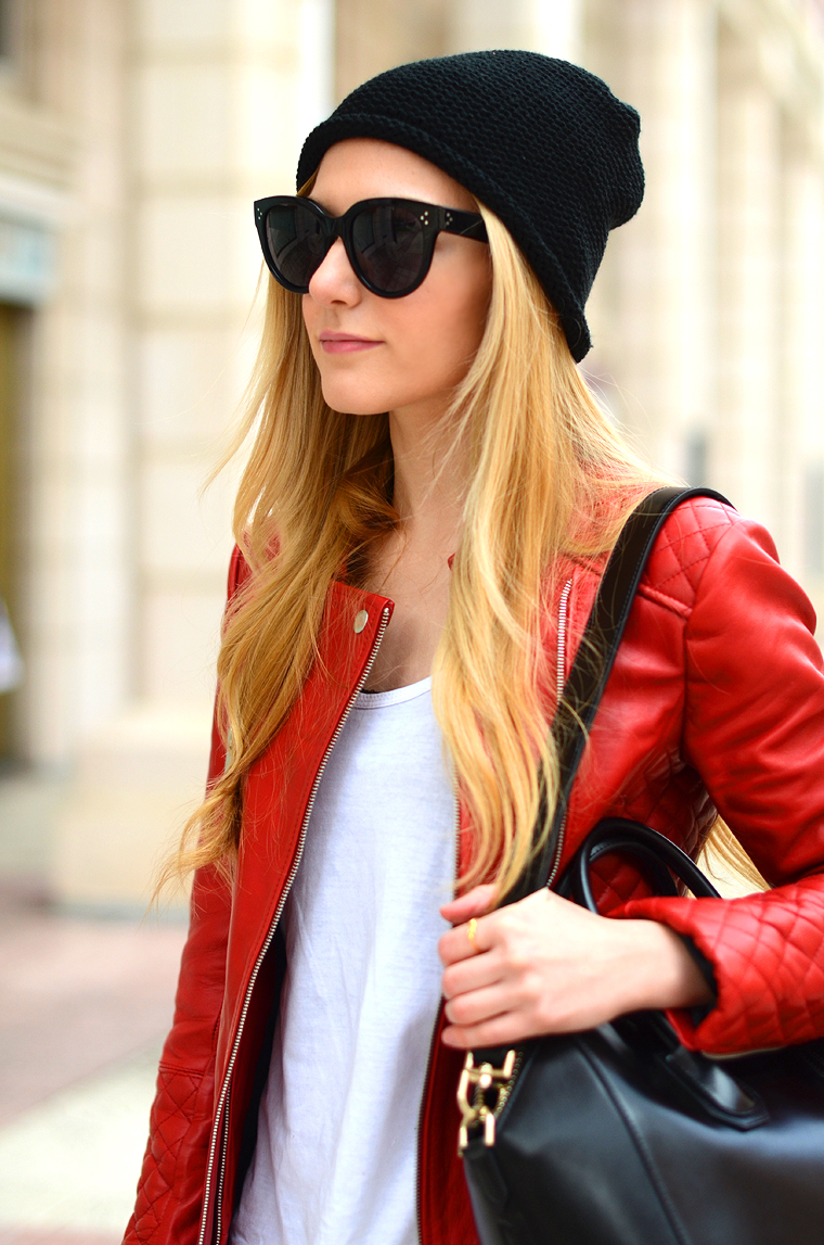 How to Wear a Beanie: Stylish Ways to Rock the Slouchy Hat ...