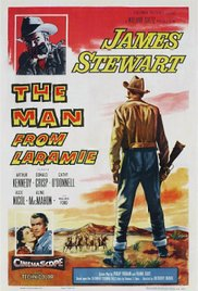 Watch The Man from Laramie Online Free 1955 Putlocker