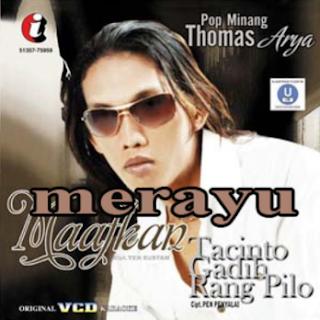 Lagu Malaysia Thomas Arya Merayu Mp3