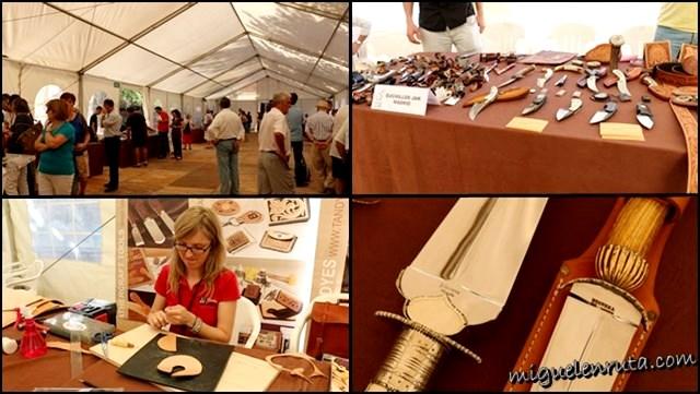 Feria-de-Albacete-cuchillería-Knife-Show