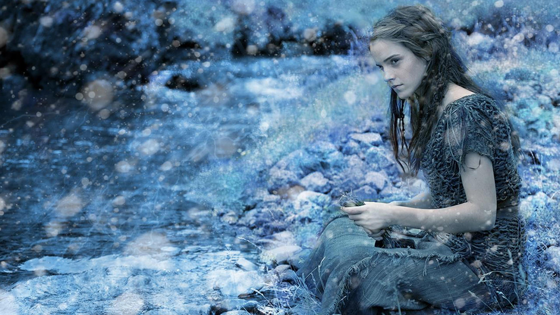 Noah 2014 Movie Emma Watson 6f Wallpaper HD