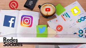 Cuales son las Redes Sociales mas populares