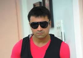 Who is Ajaz Khan