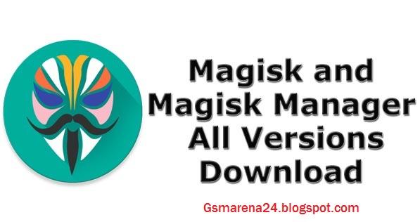 magisk manager v5.8.2 apk download