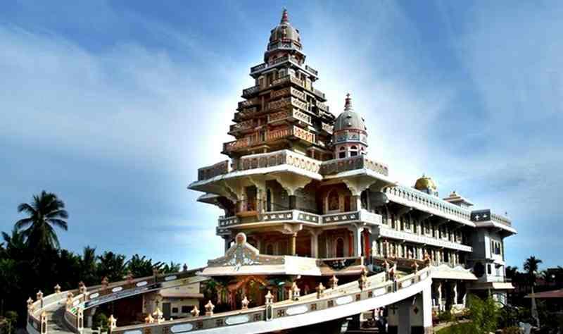 7 Tempat Wisata Terfavorit di kota Medan | Detik Info