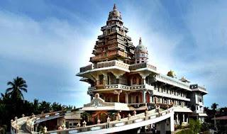 7 Tempat Wisata Terfavorit di kota Medan