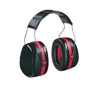 3M Peltor H10A Optime 105 Earmuff Review