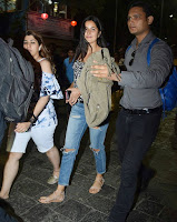 Katrina Kaif Spotted at Airport in Black Tank Top and Denim Jeans in Mumbai (2).jpg