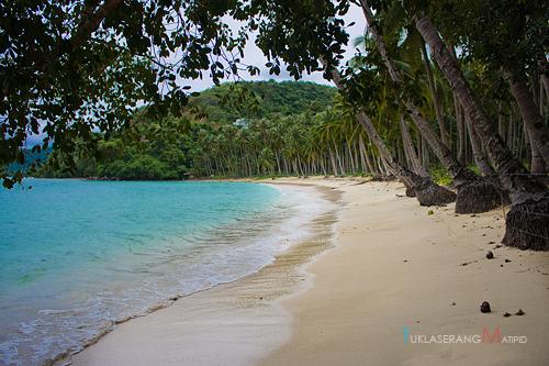 Las Cabanas El Nido Philippines