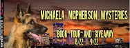 Michaela McPherson Mysteries