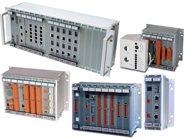 ELVAC RTU SCADA System