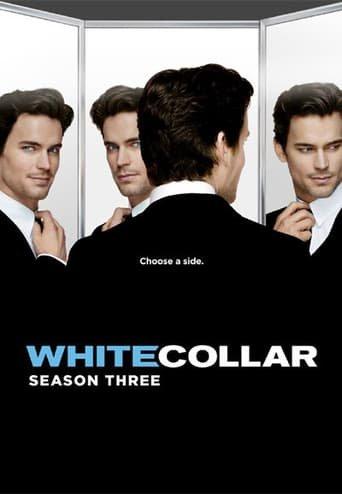 Ladron de guante blanco Temporada 3 Latino