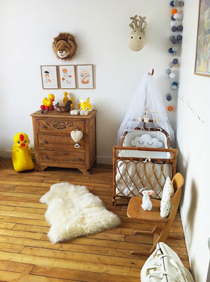 Bedrooms Baby Decoration In Neutral Colors