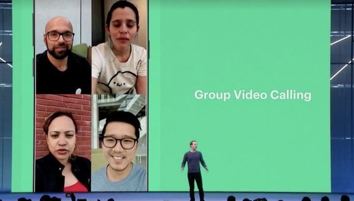 UPDATE: Live For Stable Version] Group Audio & Video Calls