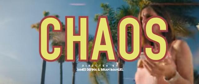 Chaos - Rich Chigga