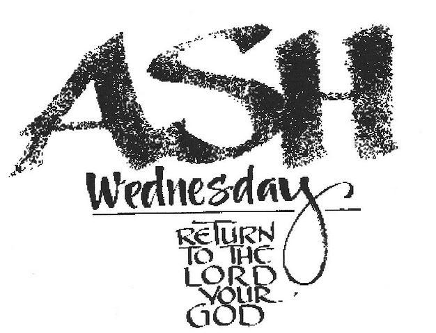 ash wednesday catholic clipart saying cross calendar tagalog rh shrovetuesday org Ash Wednesday Clip Art Black and White Ash Wednesday Cross