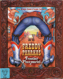 Descargar Freddy Pharkas Farmacéutico de la Frontera