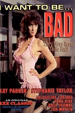 I Want to Be Bad 1985 Watch Online