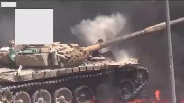 Πεθαίνοντας στη Συρία! Ένα συγκλονιστικό βίντεο που δείχνει τη σκληρότητα του πολέμου