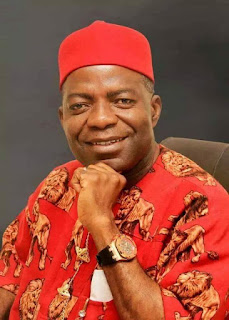 BREAKING News :APPEAL Court Declares Alex Otti winner of Abia governorship election( See how)