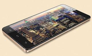 Spesifikasi dan Harga HP Infinix X553 Hot 3 LTE