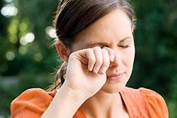 Penyebab, Gejala Dan Pengobatan Glaukoma