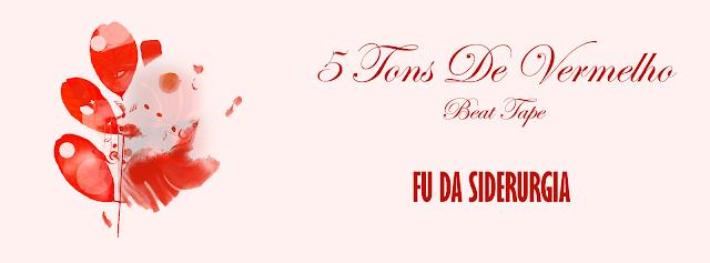 Fu Da Siderurgia - À Distância (Batom) / MOÇAMBIQUE