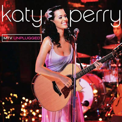 Katy Perry MTV Unplugged 2009 DVD R1 NTSC VO
