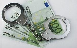 Σύλληψη 40χρονου για οφειλές προς το Δημόσιο