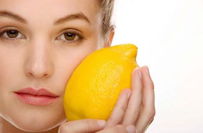 Cara Cepat Menghilangkan Jerawat Membandel Secara Alami dengan Lemon