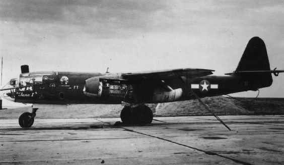 Ar 234 Nazi bomber worldwartwo.filminspector.com